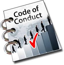 Maryborough Basketball - JUNIOR CODE OF CONDUCT