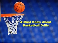 Basketball Training - Links