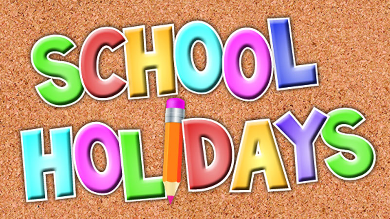 School Holiday Recess