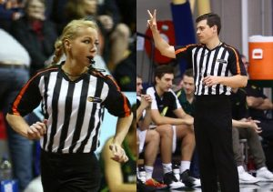 Referee Updates - New Rules (amended)