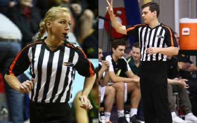 Referee Updates – New Rules (amended)