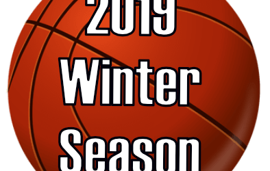 2019 Winter Season Information