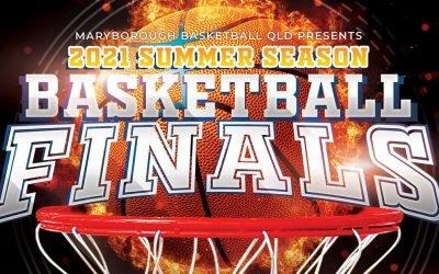 2021 Summer Season Basketball Finals