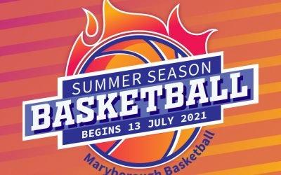 Registrations Now Open for 2021 Summer Season
